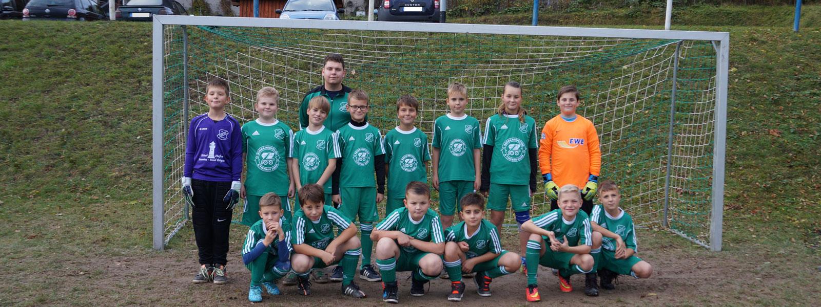 E-Jugend Empor Sassnitz